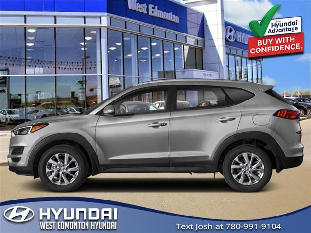 2021 Hyundai Tucson Preferred w/Sun & Leather Package (Stk: TC18910T) in Edmonton - Image 1 of 1
