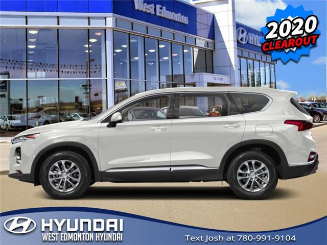 2020 Hyundai Santa Fe Preferred 2.4 w/Sun & Leather Package (Stk: SF04098) in Edmonton - Image 1 of 1