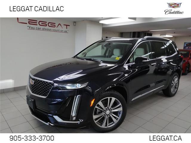 2021 Cadillac XT6 Premium Luxury (Stk: 219610) in Burlington - Image 1 of 14
