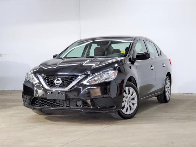 2019 Nissan Sentra 1.8 SV (Stk: A3648) in Saskatoon - Image 1 of 16