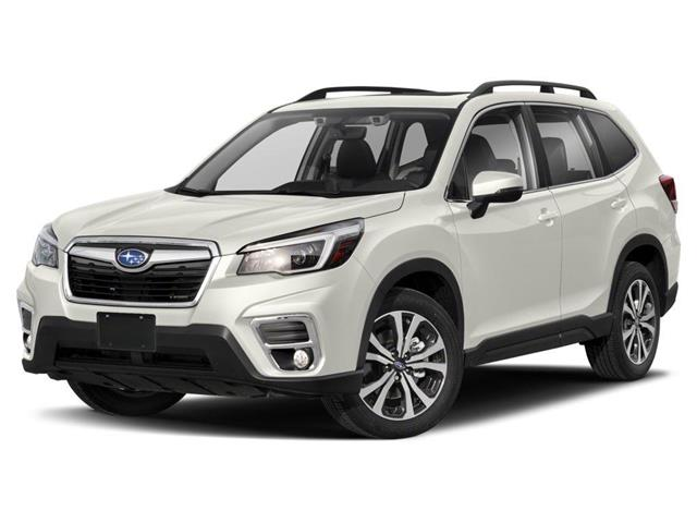 2021 Subaru Forester Limited (Stk: N19449) in Scarborough - Image 1 of 9