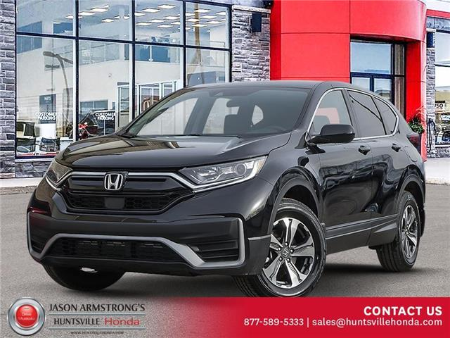 2021 Honda CR-V LX (Stk: 221196) in Huntsville - Image 1 of 23