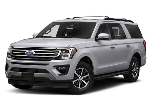 2021 Ford Expedition Max Limited (Stk: M-1264) in Calgary - Image 1 of 9