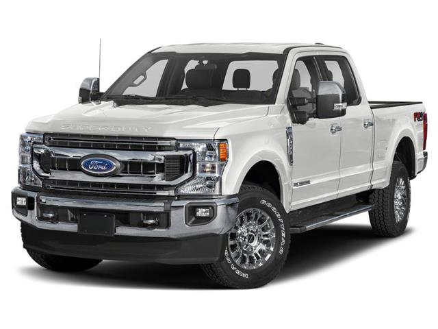 2021 Ford F-250 XLT (Stk: M-1282) in Calgary - Image 1 of 9