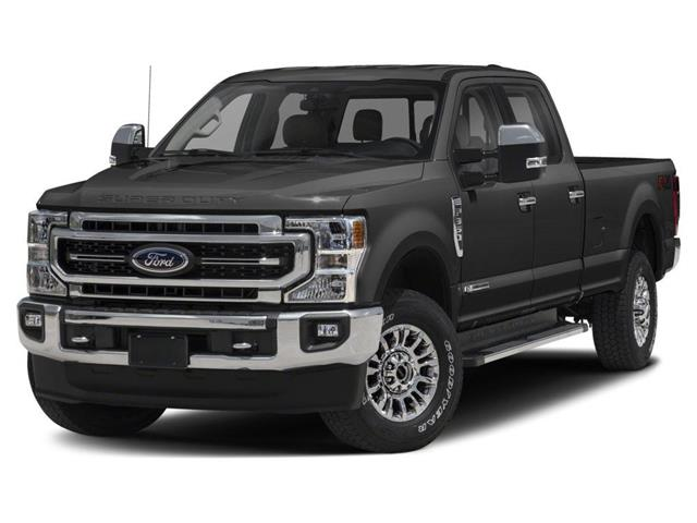 2021 Ford F-350 Lariat (Stk: M-1284) in Calgary - Image 1 of 9