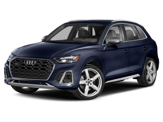 2021 Audi SQ5 3.0T Progressiv (Stk: 54010) in Ottawa - Image 1 of 9