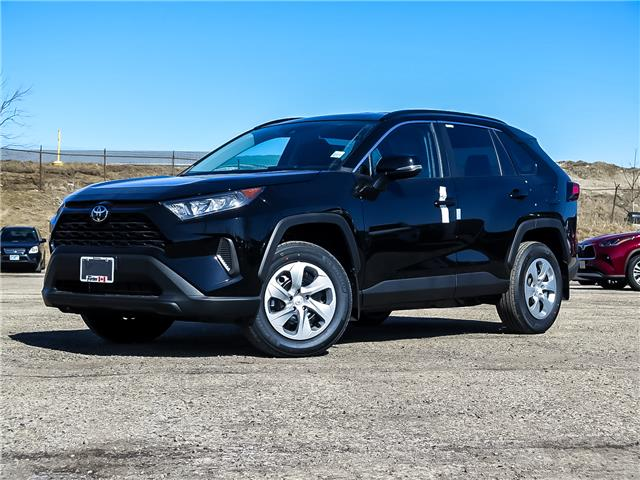2021 Toyota RAV4 LE (Stk: 15273) in Waterloo - Image 1 of 19