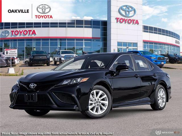 2021 Toyota Camry SE (Stk: 21382) in Oakville - Image 1 of 23