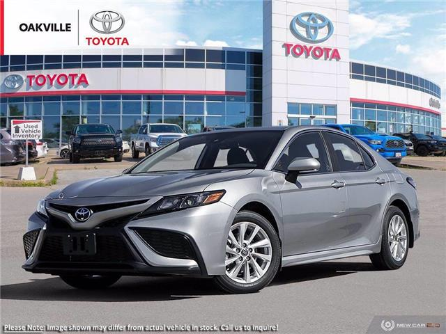2021 Toyota Camry SE (Stk: 21353) in Oakville - Image 1 of 23