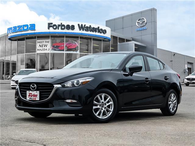 2018 Mazda Mazda3  (Stk: L2494) in Waterloo - Image 1 of 24