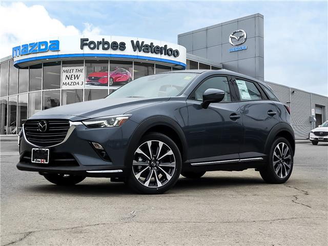 2021 Mazda CX-3 GT (Stk: G7149) in Waterloo - Image 1 of 16