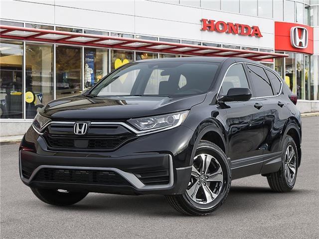 2021 Honda CR-V LX (Stk: 2M73560) in Vancouver - Image 1 of 23