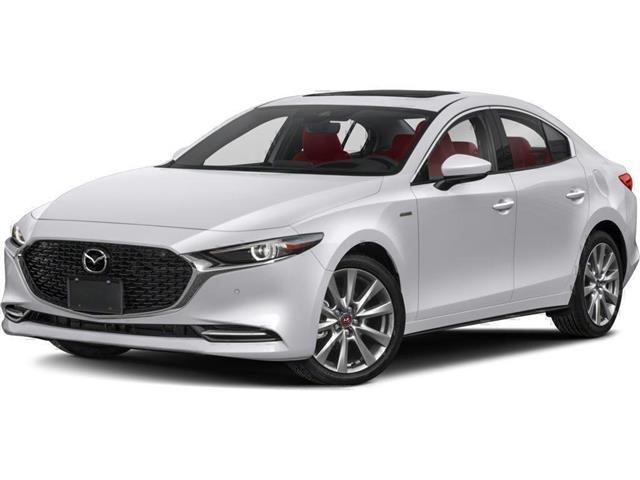 2021 Mazda Mazda3 100th Anniversary Edition (Stk: D210137) in Markham - Image 1 of 17
