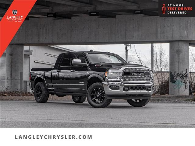 2019 RAM 3500 Limited (Stk: LC0670) in Surrey - Image 1 of 23