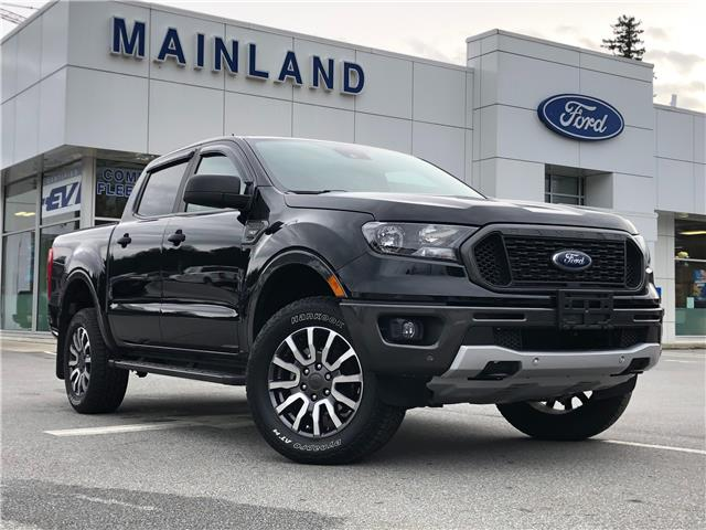 2019 Ford Ranger XLT (Stk: 21F13029A) in Vancouver - Image 1 of 30