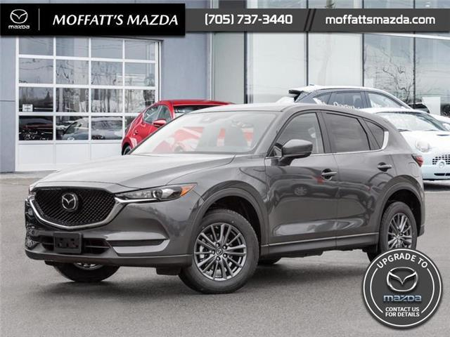 2021 Mazda CX-5 GS (Stk: P8885) in Barrie - Image 1 of 21