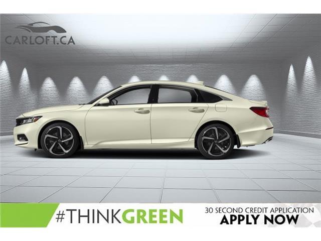 2018 Honda Accord Sport 2.0T (Stk: UCP2435) in Kingston - Image 1 of 1