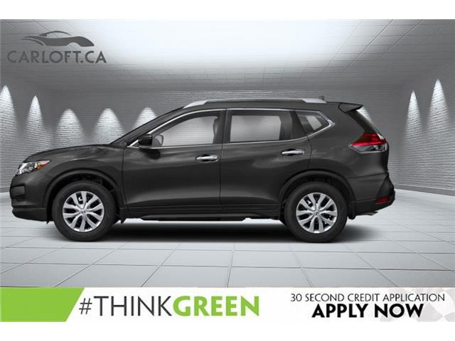 2019 Nissan Rogue SV (Stk: B7186) in Kingston - Image 1 of 1