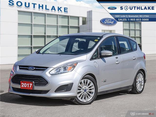 2017 Ford C-Max Energi SE (Stk: P51591) in Newmarket - Image 1 of 25