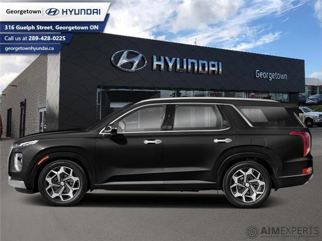 2021 Hyundai Palisade Ultimate Calligraphy w/Beige Interior (Stk: 1181) in Georgetown - Image 1 of 1
