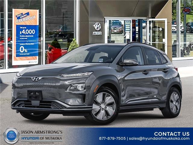 2021 Hyundai Kona EV Preferred (Stk: 121-147) in Huntsville - Image 1 of 21