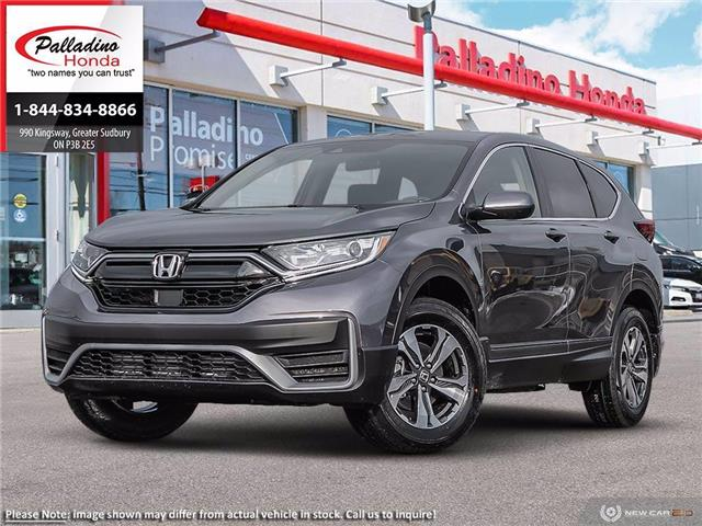 2021 Honda CR-V LX (Stk: 23197) in Greater Sudbury - Image 1 of 23