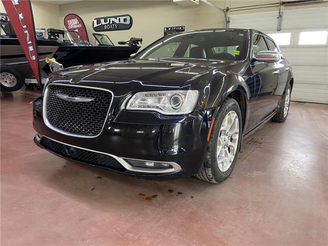 2017 Chrysler 300 C Platinum (Stk: C21-69A) in Nipawin - Image 1 of 16