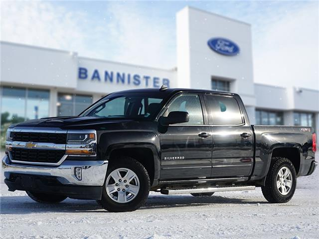 2018 Chevrolet Silverado 1500 1LT (Stk: PA2115) in Dawson Creek - Image 1 of 18