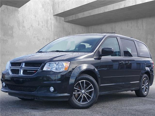 2017 Dodge Grand Caravan CVP/SXT (Stk: 20-288A) in Kelowna - Image 1 of 18