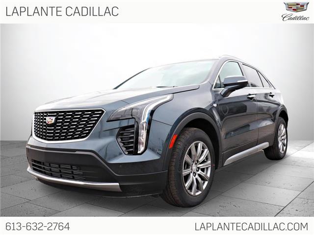 2021 Cadillac XT4 Premium Luxury (Stk: 3731) in Hawkesbury - Image 1 of 29
