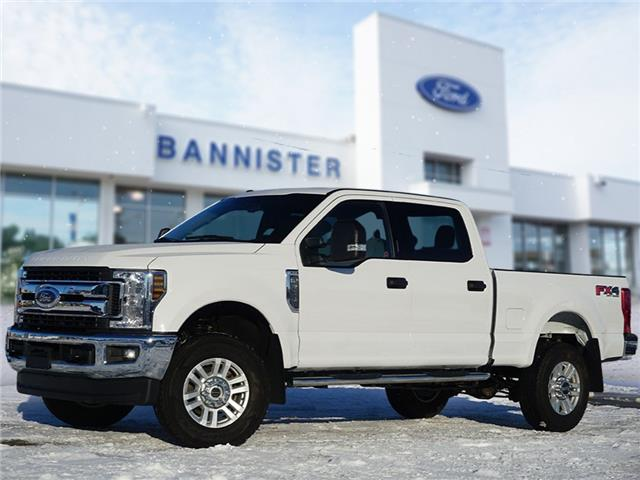 2019 Ford F-350 XLT (Stk: PA2108) in Dawson Creek - Image 1 of 17