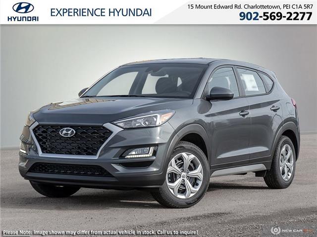 2021 Hyundai Tucson ESSENTIAL (Stk: N1263T) in Charlottetown - Image 1 of 22