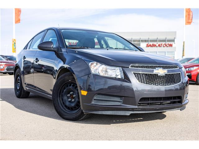2014 Chevrolet Cruze 1LT (Stk: 41176A) in Saskatoon - Image 1 of 12