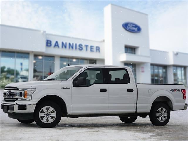 2019 Ford F-150 XLT (Stk: PA2114) in Dawson Creek - Image 1 of 19