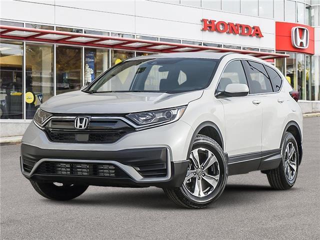 2021 Honda CR-V LX (Stk: 2M12430) in Vancouver - Image 1 of 23