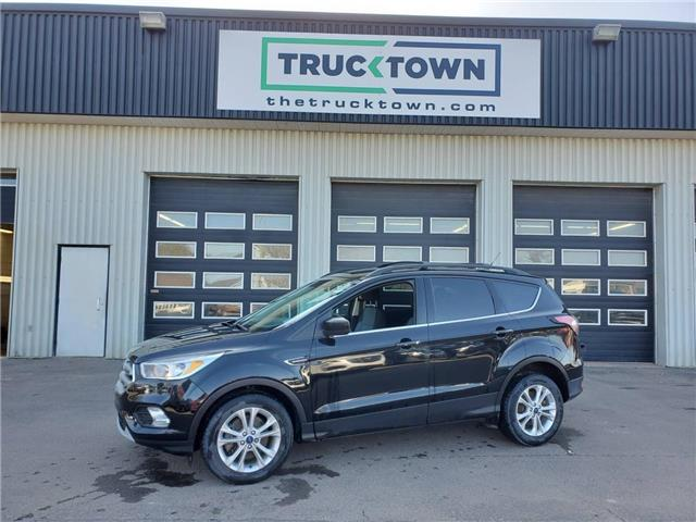 2017 Ford Escape SE (Stk: T0251) in Smiths Falls - Image 1 of 20