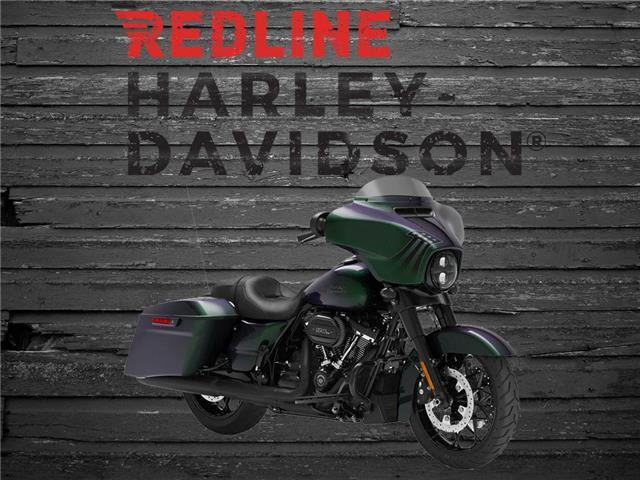 2021 Harley-Davidson FLHXS - Street Glide™ Special  (Stk: FLHXS-21-0358) in Saskatoon - Image 1 of 12