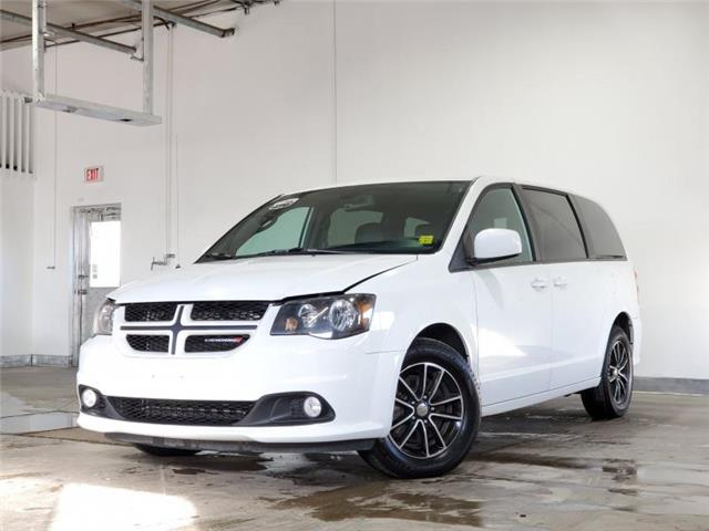 2018 Dodge Grand Caravan GT (Stk: D1856) in Saskatoon - Image 1 of 15