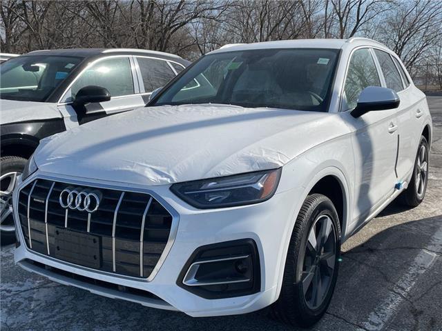 2021 Audi Q5 45 Komfort (Stk: 210417) in Toronto - Image 1 of 5