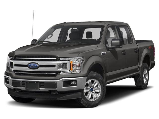 2020 Ford F-150 XLT (Stk: F110081A) in Stouffville - Image 1 of 9