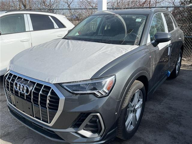2021 Audi Q3 45 Technik (Stk: 210511) in Toronto - Image 1 of 5