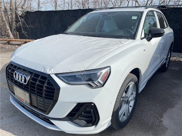 2021 Audi Q3 45 Technik (Stk: 210537) in Toronto - Image 1 of 5