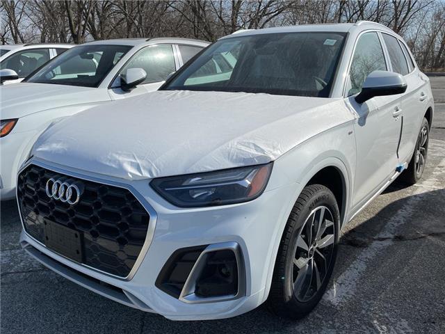 2021 Audi Q5 45 Progressiv (Stk: 210518) in Toronto - Image 1 of 5