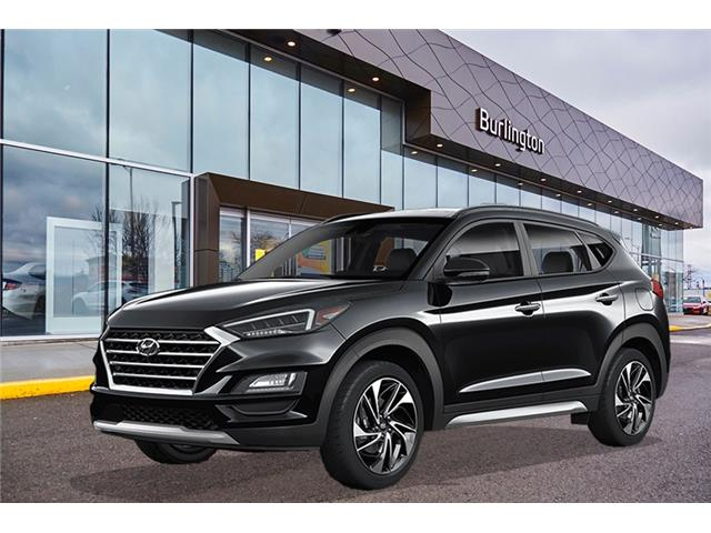 2021 Hyundai Tucson Preferred (Stk: N2926) in Burlington - Image 1 of 3