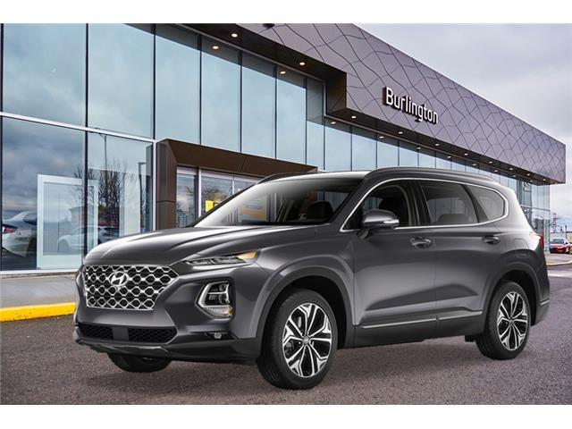 2021 Hyundai Santa Fe Preferred (Stk: N2930) in Burlington - Image 1 of 3