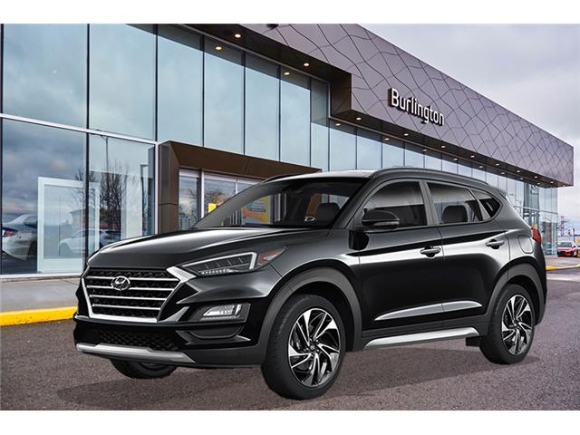 2021 Hyundai Tucson Preferred (Stk: N2919) in Burlington - Image 1 of 3