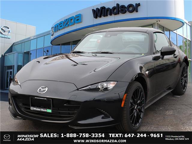 2021 Mazda MX-5 RF GS-P (Stk: M553854) in Windsor - Image 1 of 15