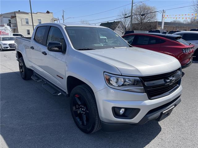 2018 Chevrolet Colorado LT (Stk: 21072A) in Cornwall - Image 1 of 30