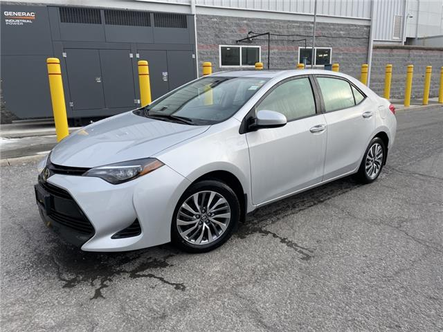2019 Toyota Corolla LE (Stk: D11845A) in Ottawa - Image 1 of 12