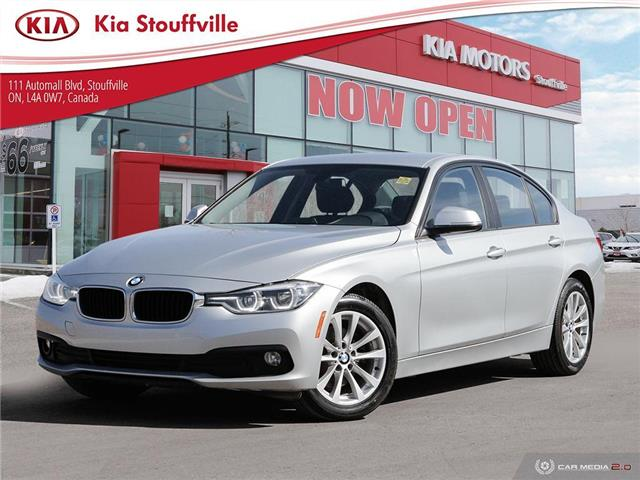 2017 BMW 320i xDrive (Stk: P0361) in Stouffville - Image 1 of 26